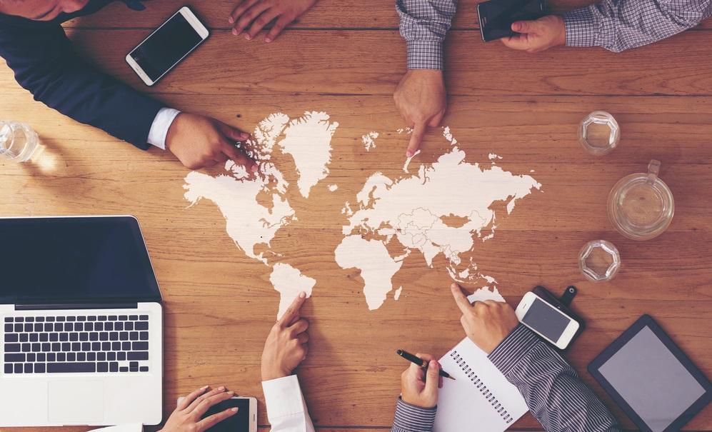 ICEX Next consultores asesoría estratégica