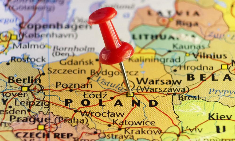 ICEX NExt Asesores comerciales en destino Polonia