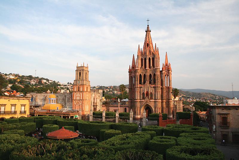Asesores Destino México ICEX Next