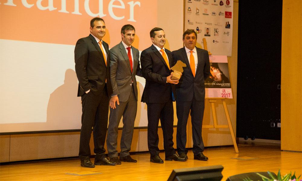 premios FAES 2018